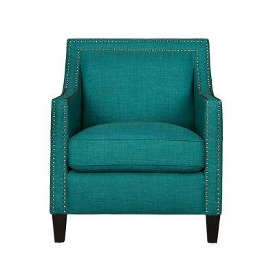 Simple Green Accent Chair Collection