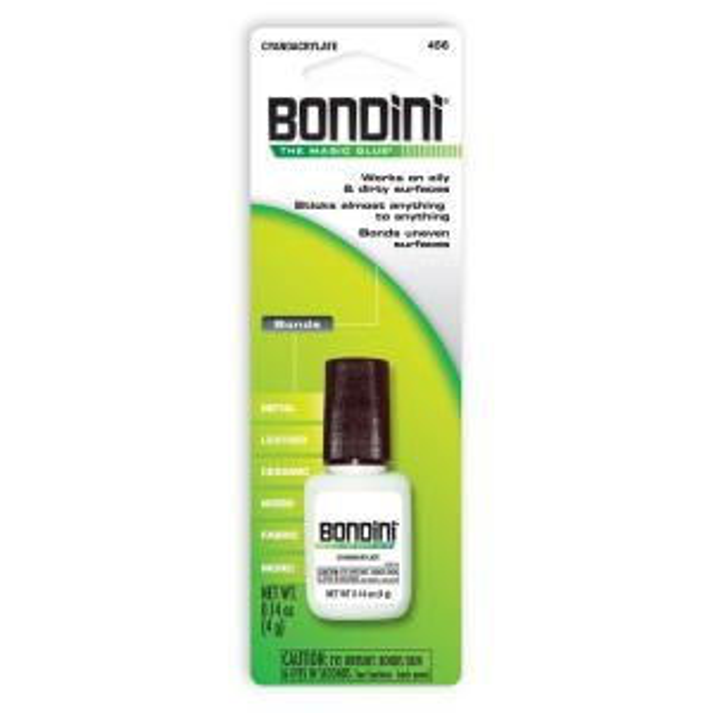 Bondini 0.14 oz. Super Glue (12-Pack) by Bondini
