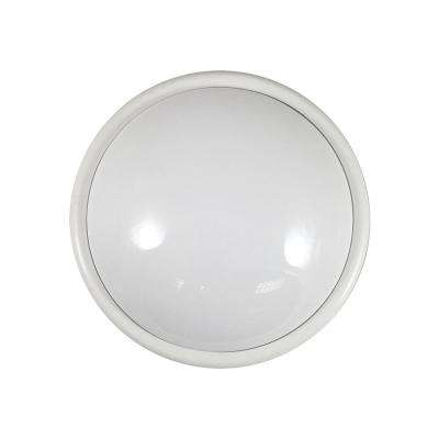 5 in. LED White Puck Light