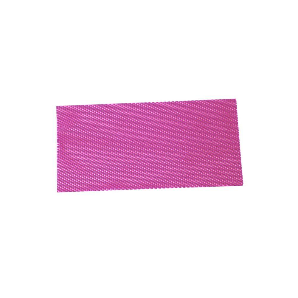 The Original Pink Box 18 in. x 12 ft. Drawer Liner Roll in Pink