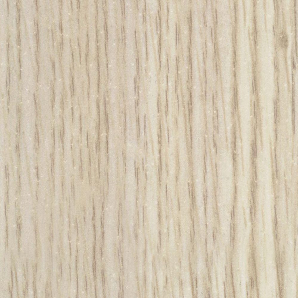 TopTile Country Ash Woodgrain Ceiling and Wall Plank - 5 in. x 7.75 in. Take Home Sample