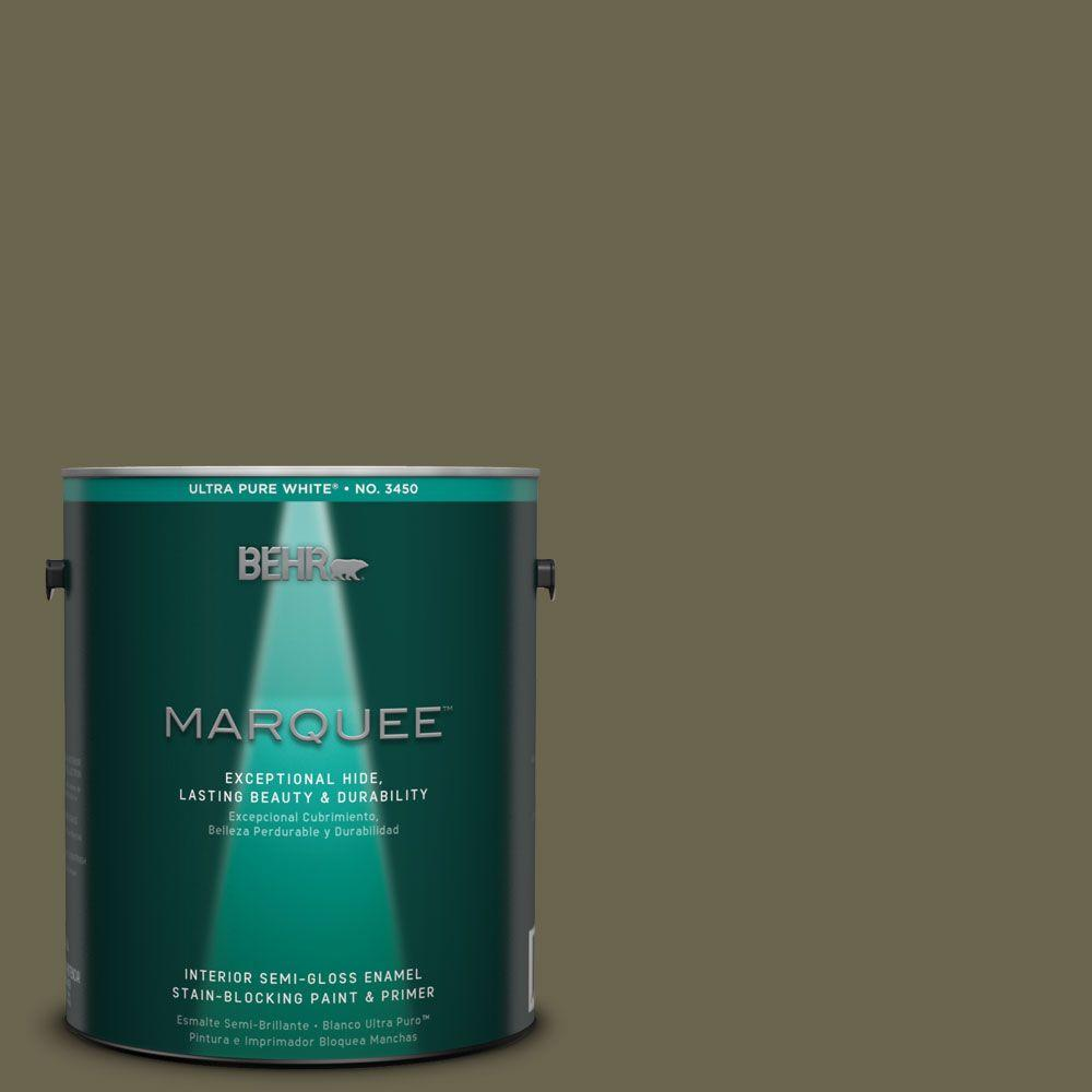 Behr Marquee 1 Gal Home Decorators Collection Hdc Fl14 8