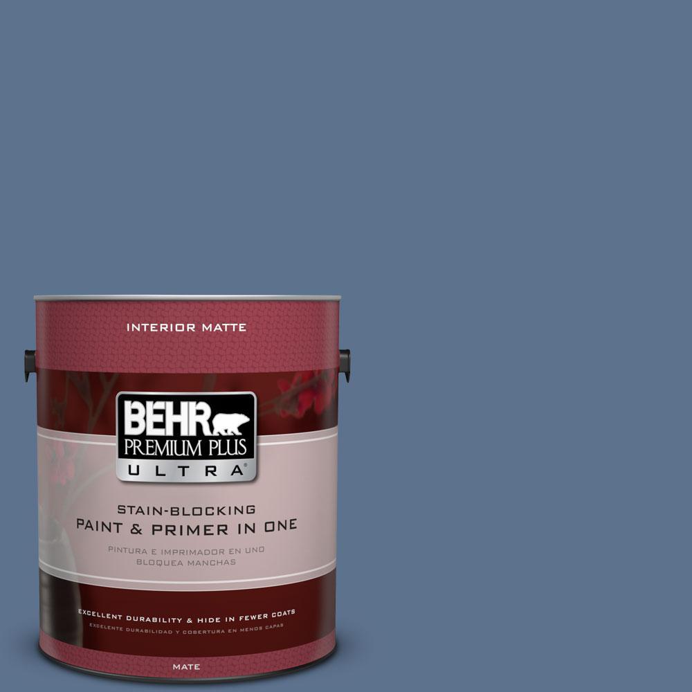 #PPU14-1 Arrowhead Lake Paint