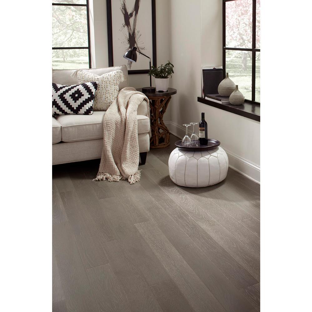 Glenwood 0.28 in. Thick x 5 in. Width x Varying Length Waterproof Engineered Hardwood Flooring (16.68 sq. ft./case)
