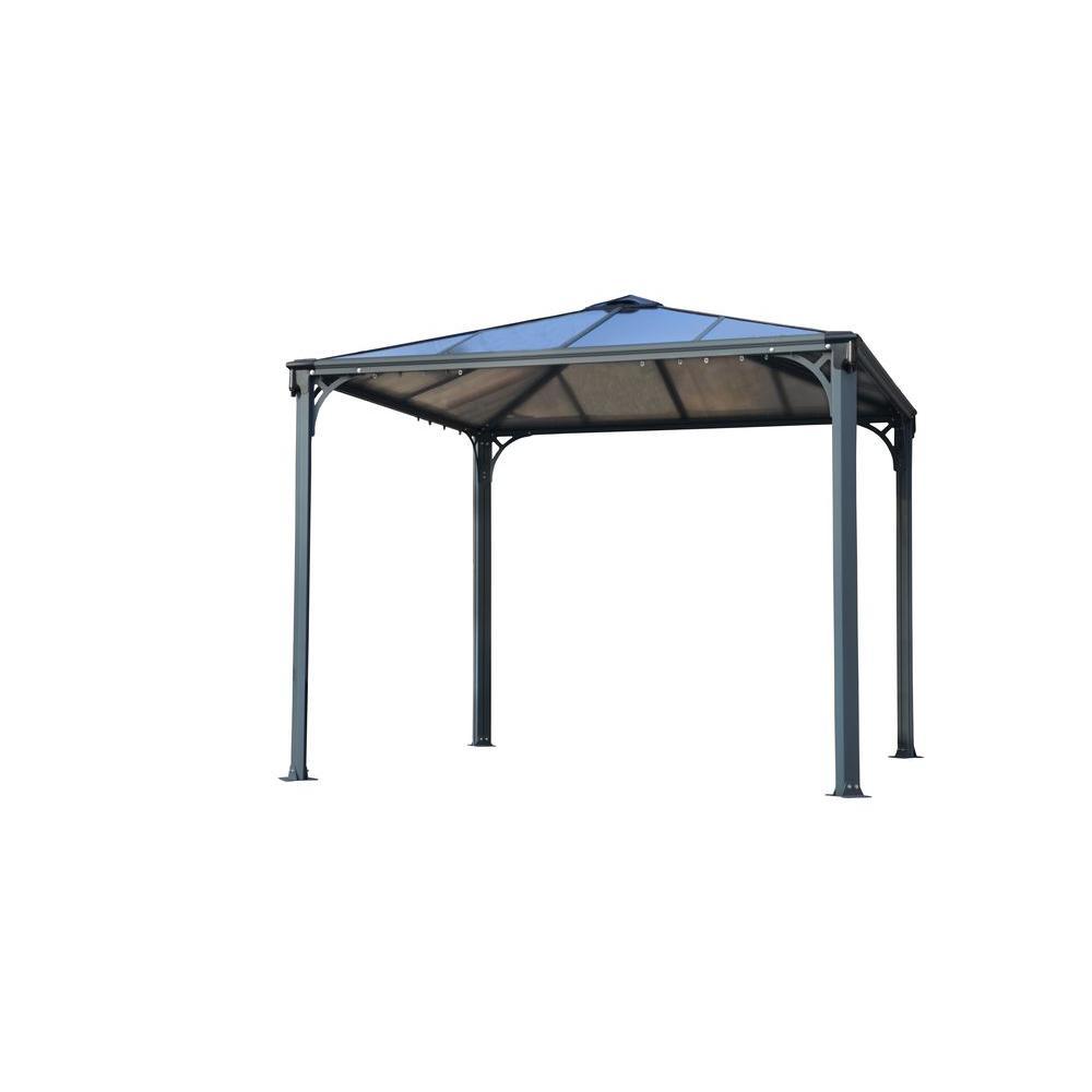 10x10 - Gazebos - Sheds, Garages & Outdoor Storage - The Home Depot