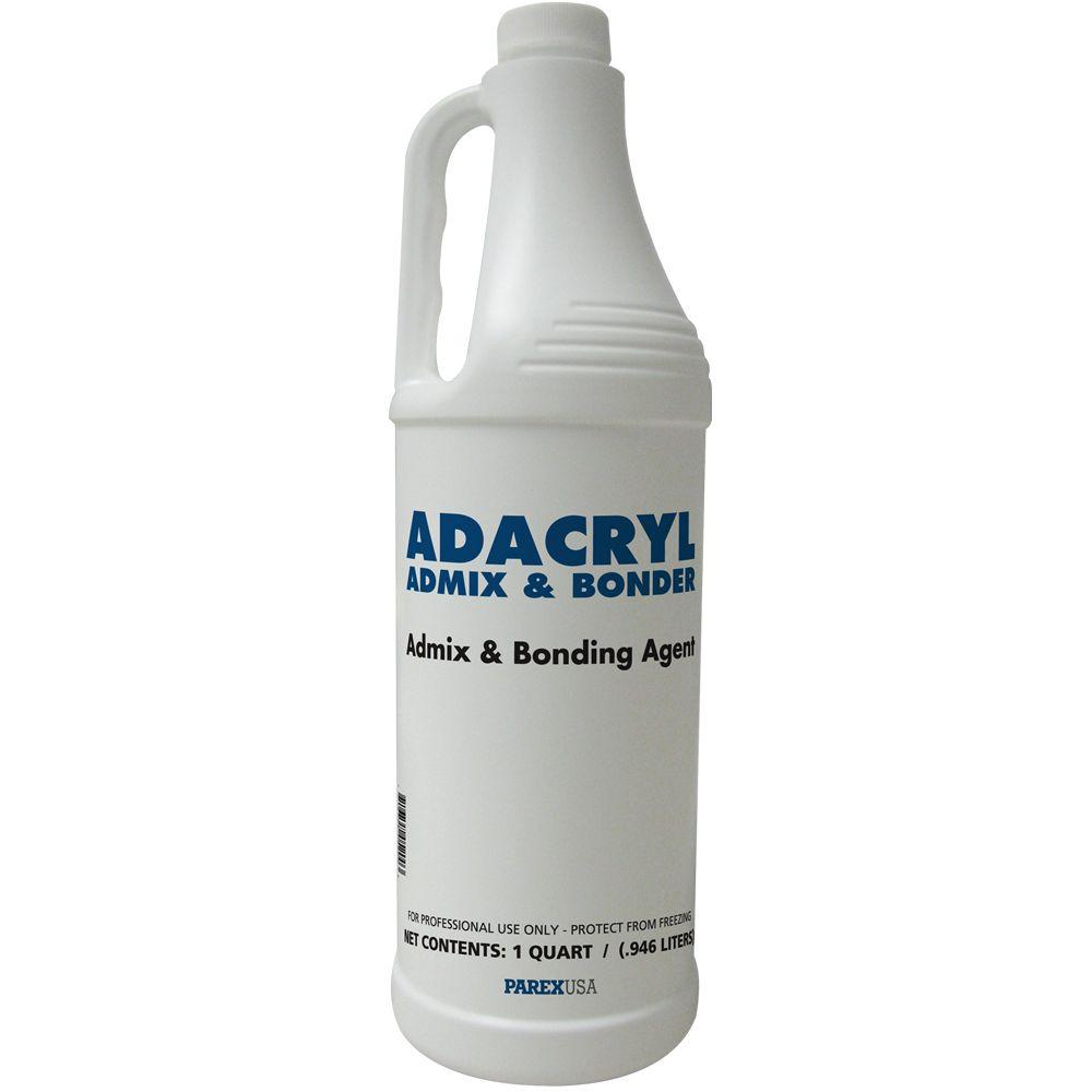 LaHabra 1 Qt  Adacryl Admix and Bonder
