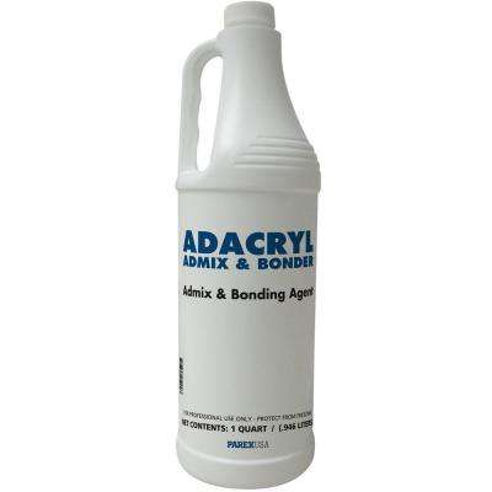 1 Qt. Adacryl Admix and Bonder