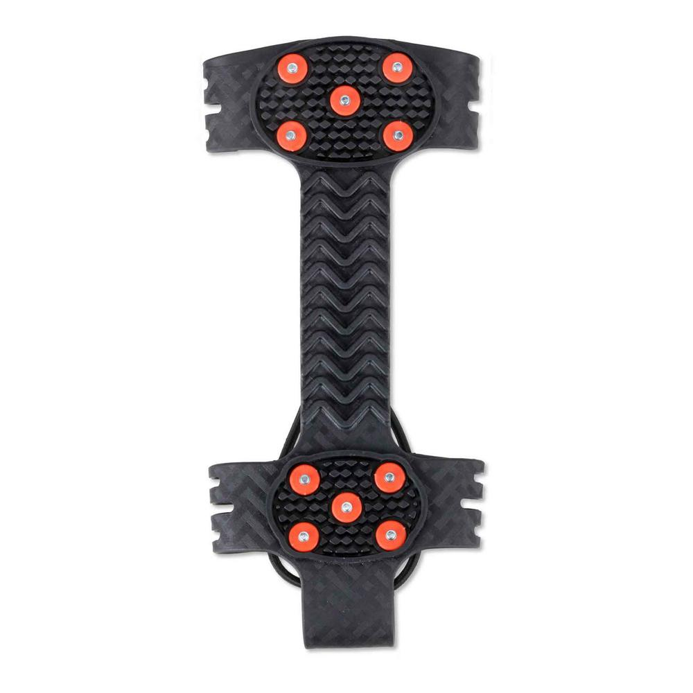 Trex Large Black Adjustable Ice Traction Device