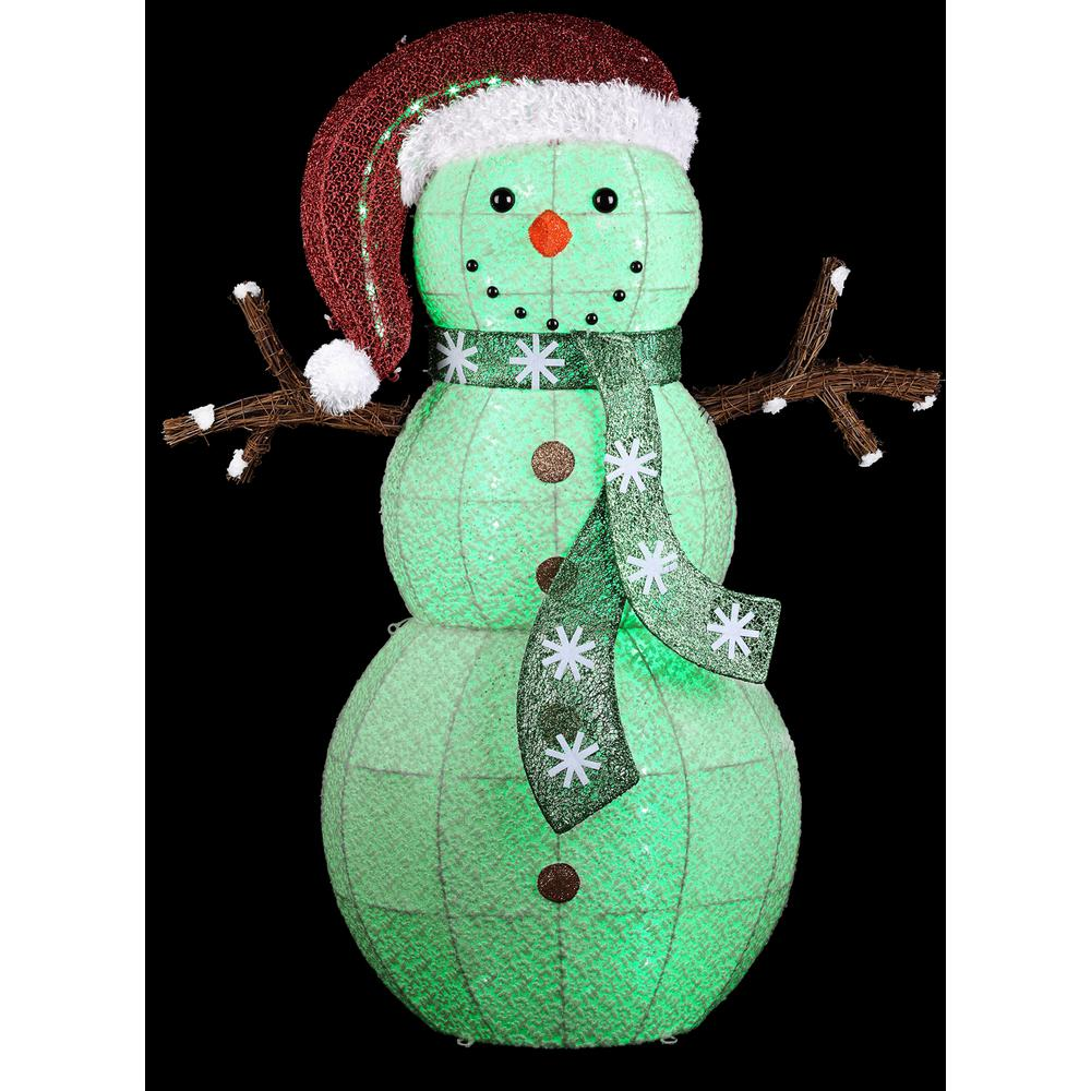 Christmas Yard Decorations - Outdoor Christmas Decorations - The ...
