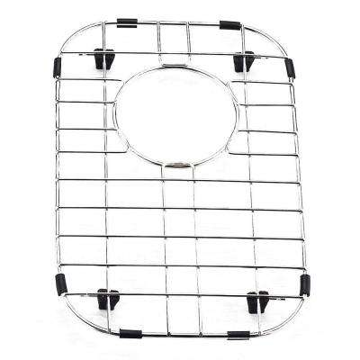 9 in. x 14 in. Kitchen Sink Bottom Grid