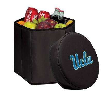 12 Qt. UCLA Bruins Black Bongo Cooler