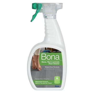 32 oz. Stone, Tile and Laminate Cleaner