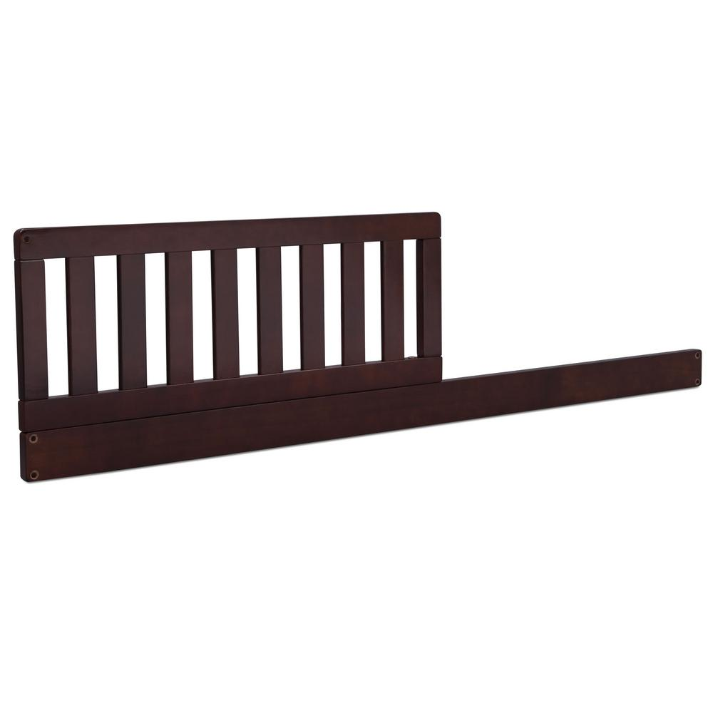 Serta Daybed/Toddler Guardrail Kit 702725 207ST   The Home Depot