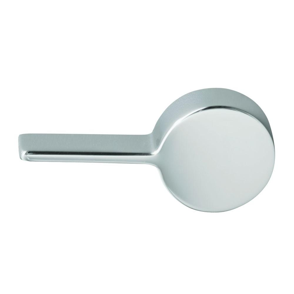 KOHLER Cimarron Trip Lever in Brushed Chrome