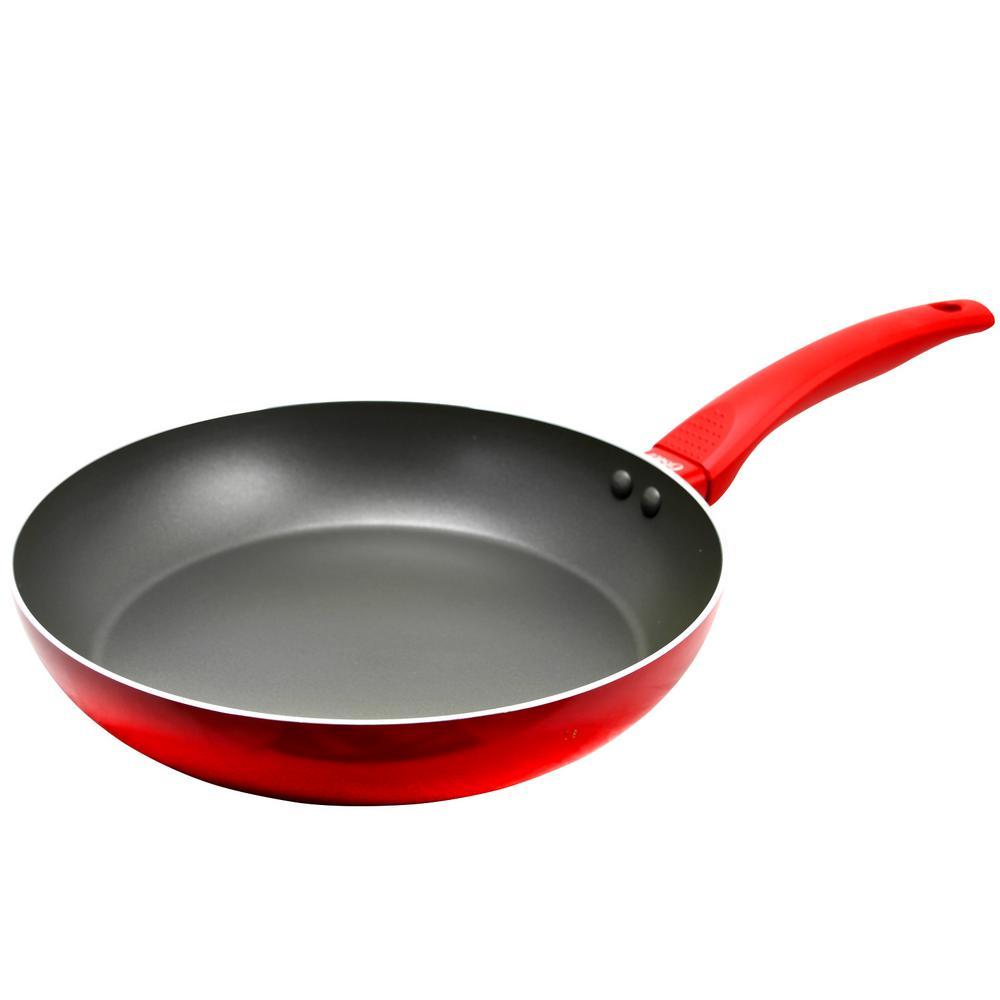Encino Aluminum Frying Pan