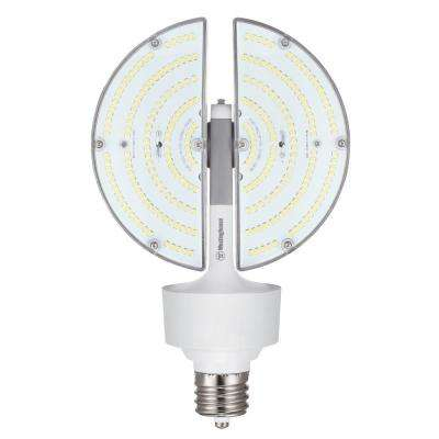 400-Watt Equivalent UHL Universal High Lumen LED Light Bulb Daylight (1-Bulb)