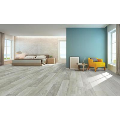 Pinecrest Click 9 in. x 59 in. Majestic Resilient Vinyl Plank Flooring (21.79 sq. ft. / case)