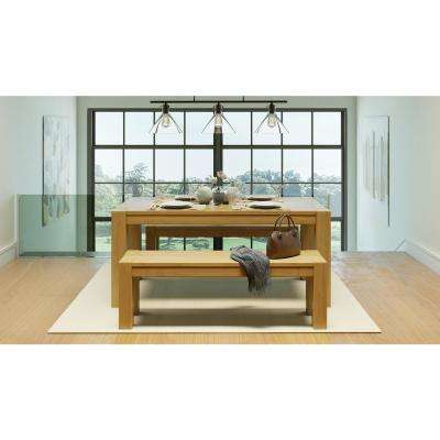 Rustic - Dining Table - Kitchen & Dining Room Furniture - Furniture ...