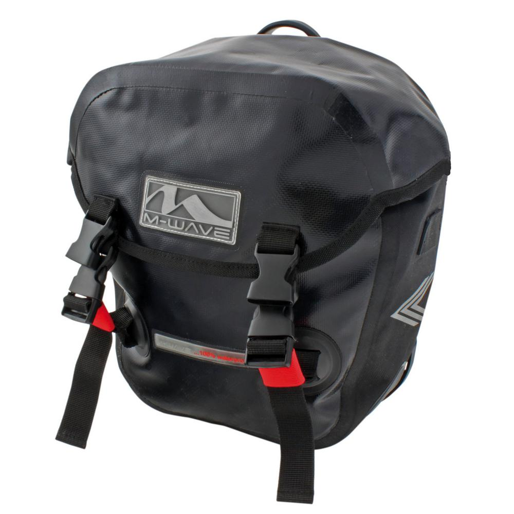 Ventura Canada Pro Small Side Bags (Pair)