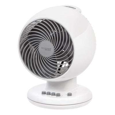 8 in. 3-Speed Oscillating Personal Fan