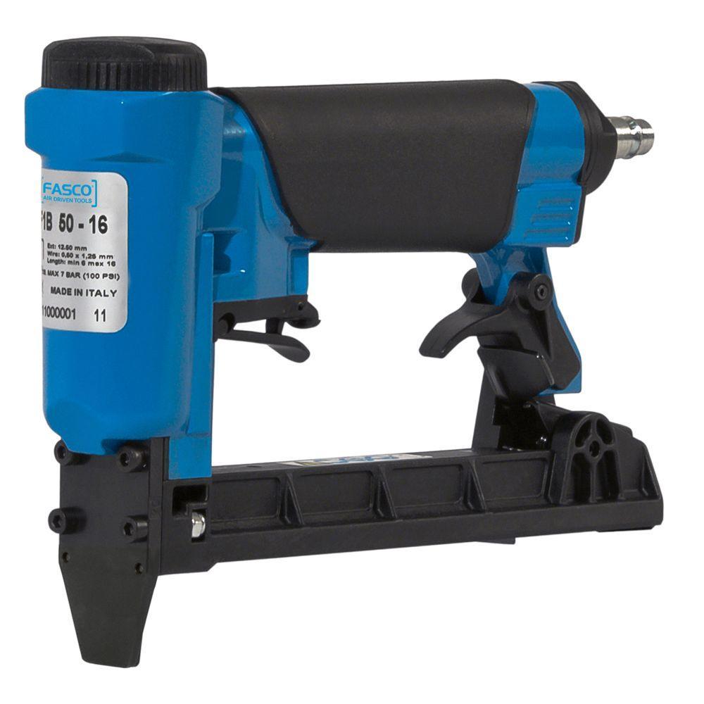 F1B 50-16 Fine Wire Stapler