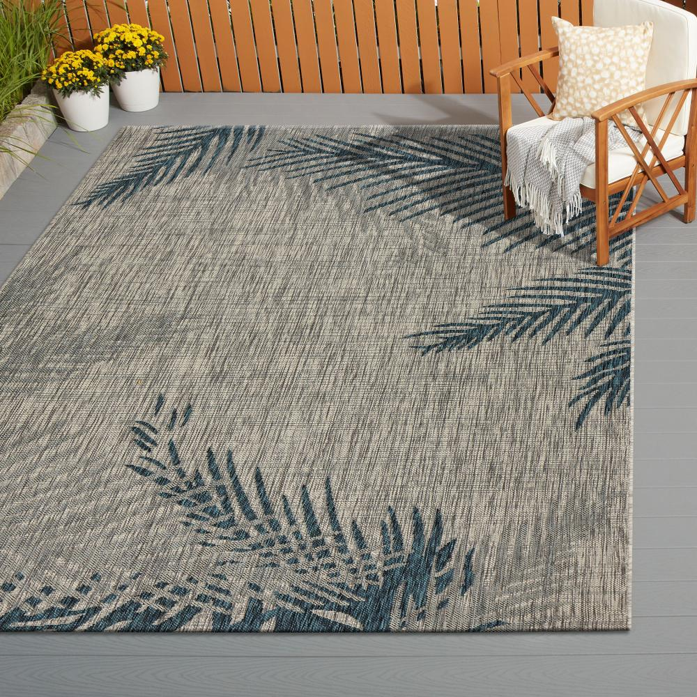 Gray And White 5x7 Rug Designs
