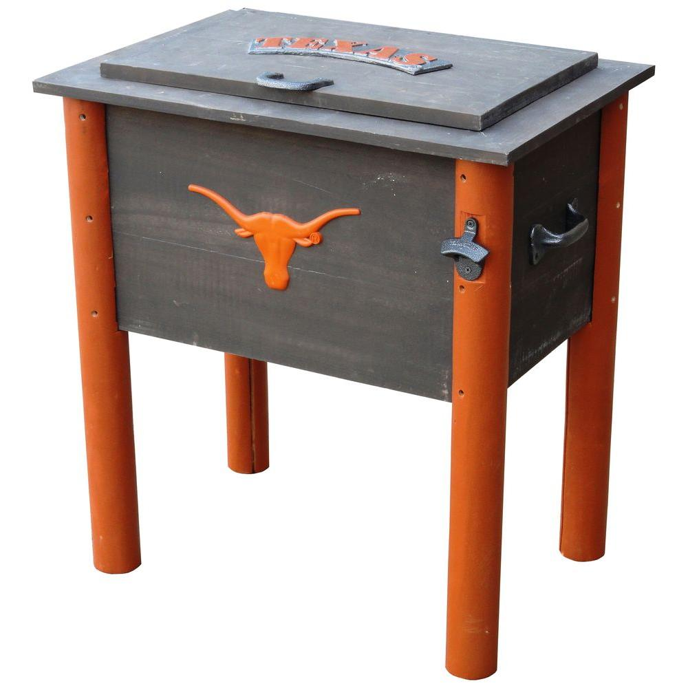 54 qt. Texas Longhorns Cooler