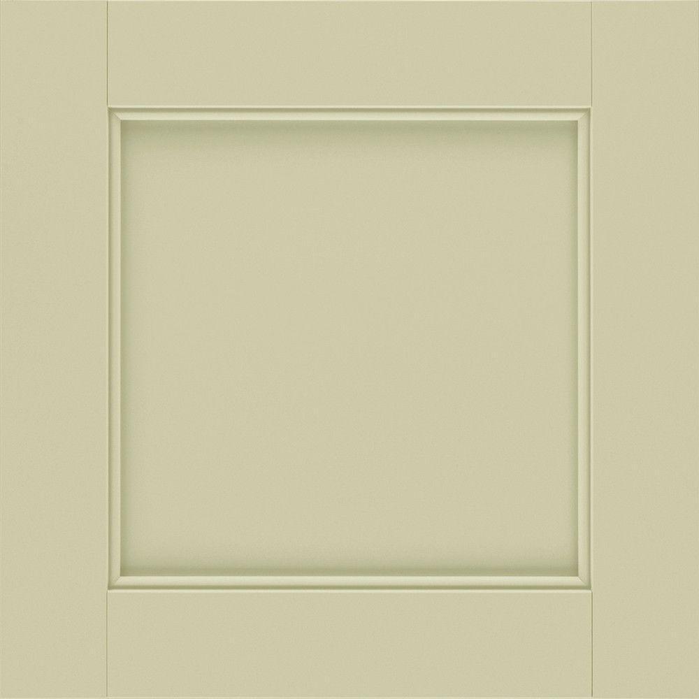 Martha Stewart Living 14.5x14.5 in. Cabinet Door Sample in Ox Hill Beach Sand