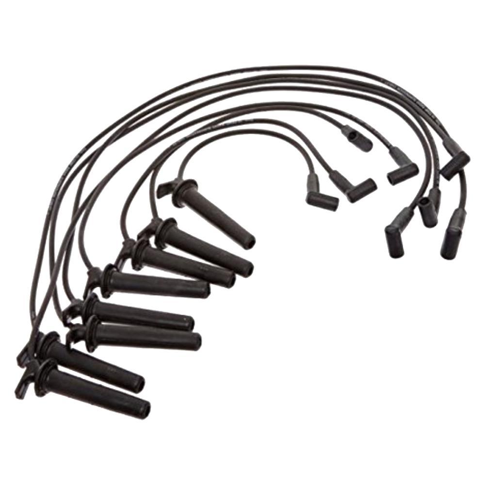 Spark Plug Wire Set fits 1995-1999 Cadillac DeVille,Eldorado Seville