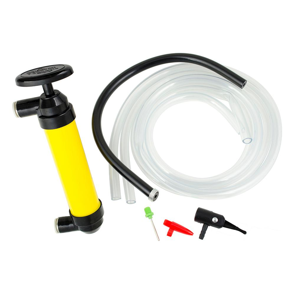 9.62 in. Multi-Use Hand Pump