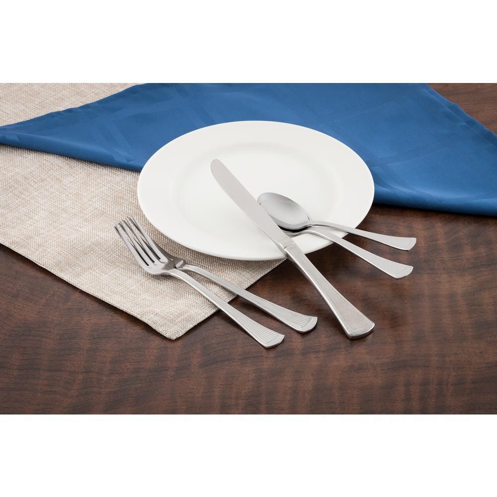 Utica Cutlery Company Bosa Nova 20 Pc Set