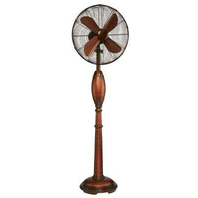 16 in. Rhythm Floor Fan