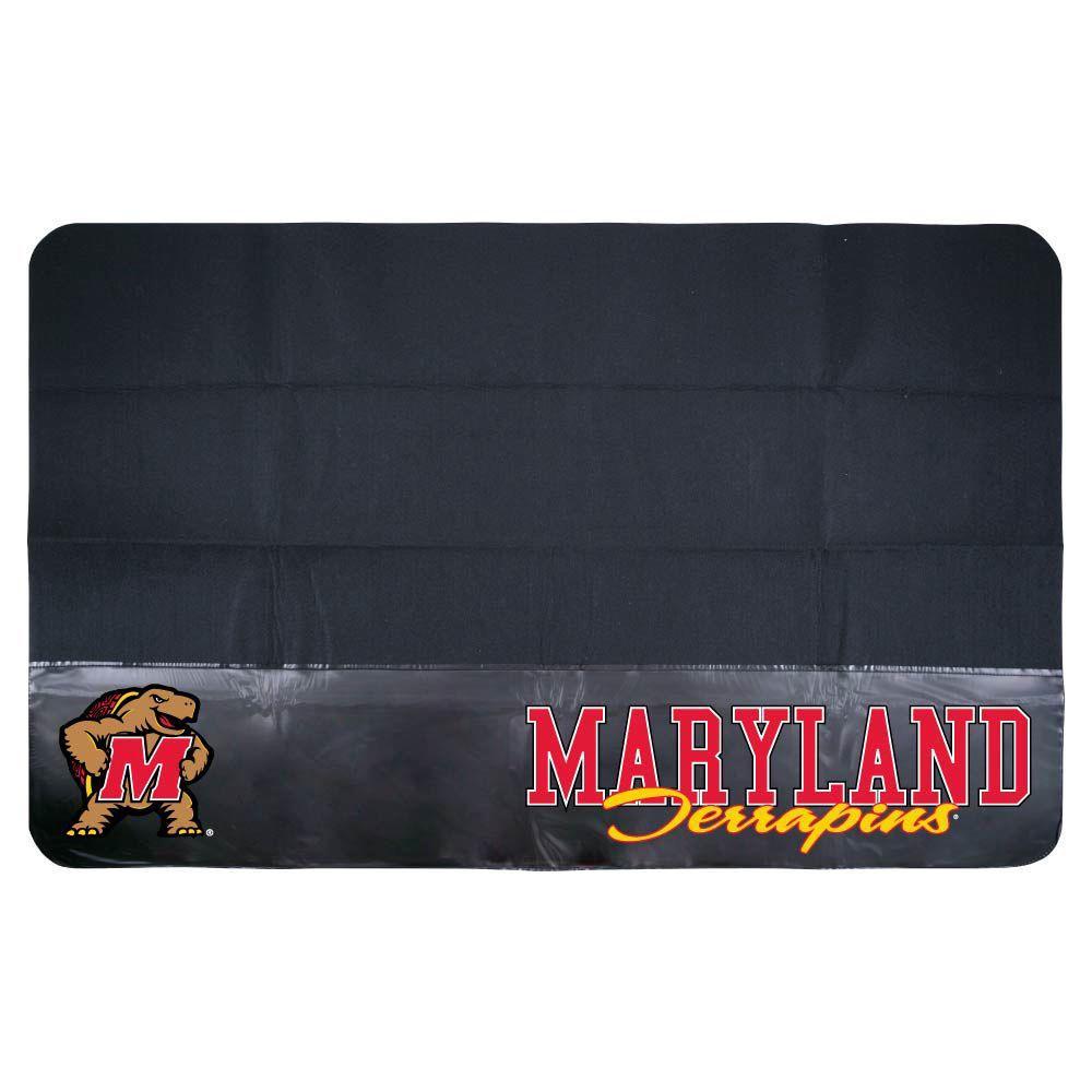 Mr. Bar-B-Q Maryland Terrapins Grill Mat
