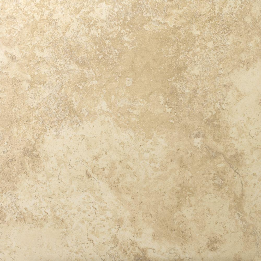 Lucerne Alpi 20 in. x 20 in. Porcelain Floor and Wall