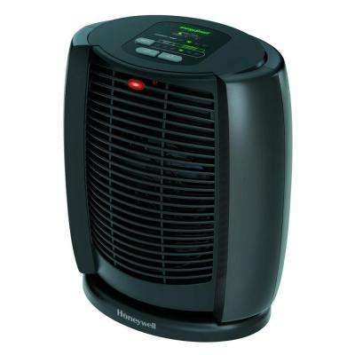 1,500-Watt EnergySmart Cool Touch Personal Heater with Digital Controls