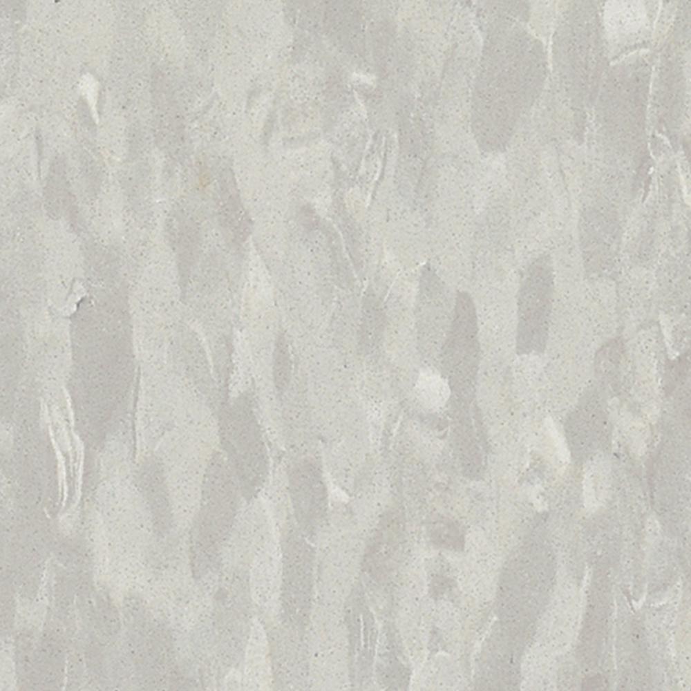 Migrations BBT 12 in. x 12 in. Ashen Gray Commercial Vinyl Tile Flooring (45 sq. ft. / case)