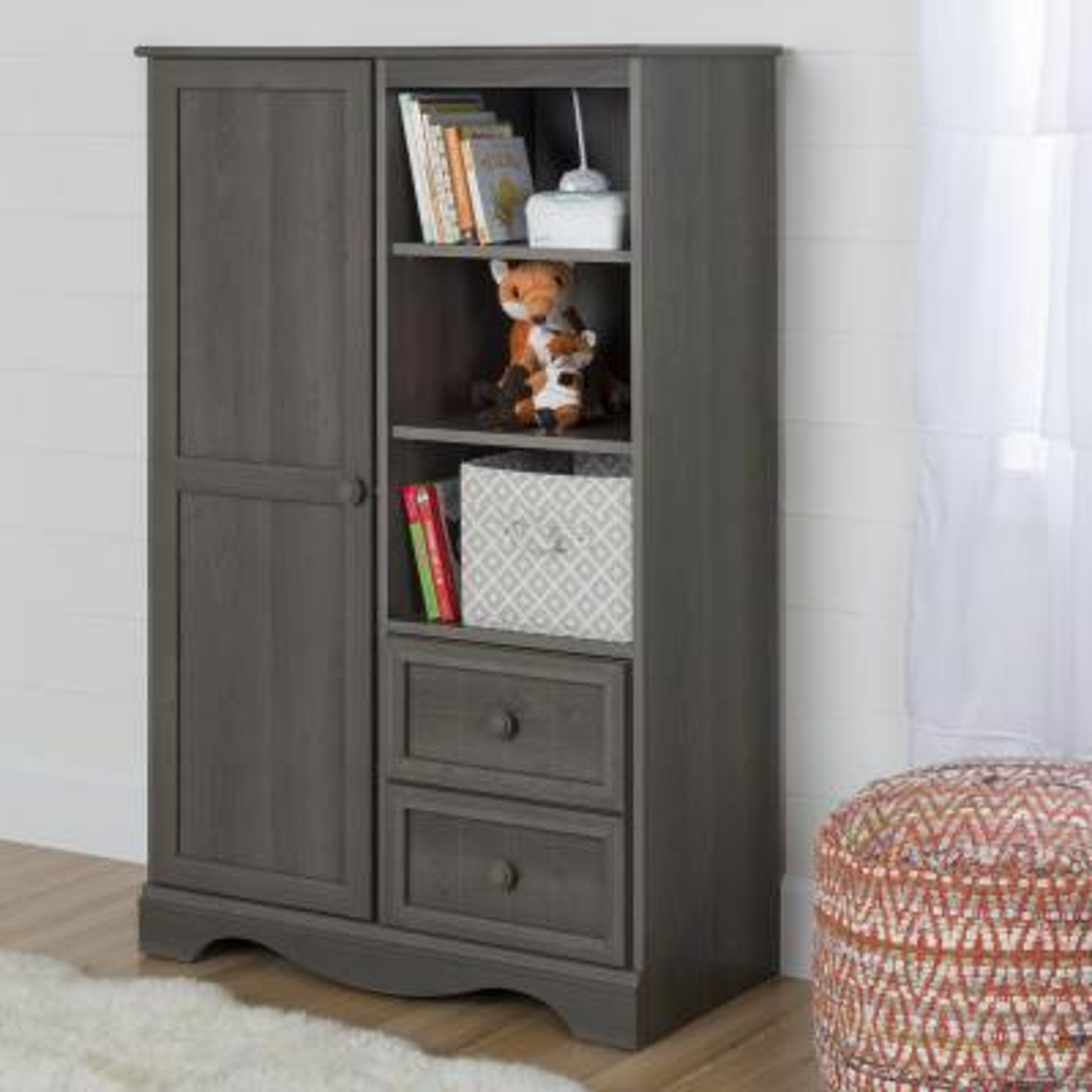 Brilliant Gray Kids Dressers Armoires Kids Bedroom Furniture Download Free Architecture Designs Grimeyleaguecom