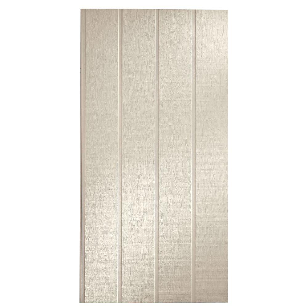 Lp building products smartside 48 in x 96 in strand for Lp smartside reviews