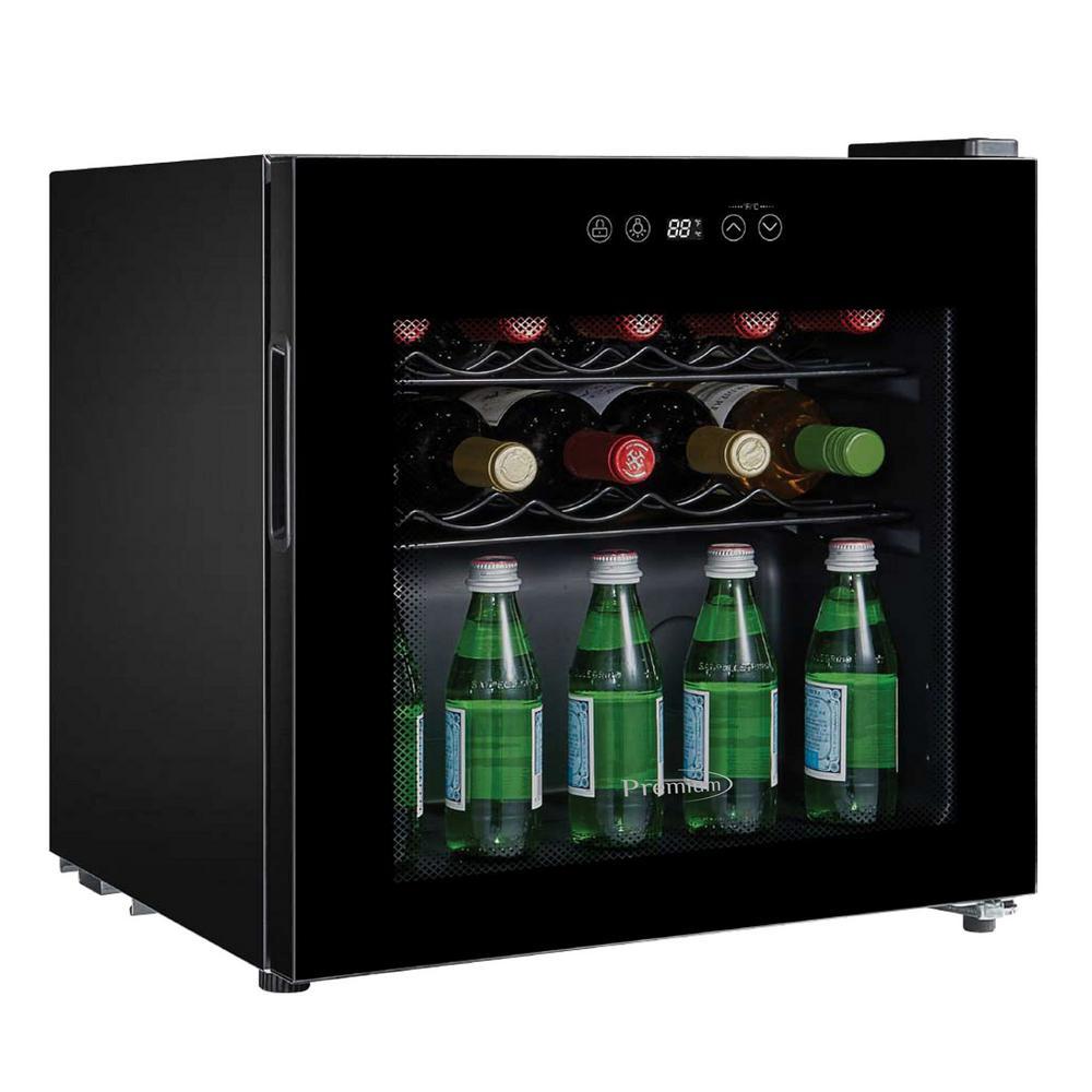14-Bottle Wine Cooler