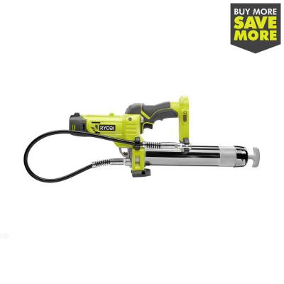 18-Volt ONE+ Grease Gun (Tool-Only)