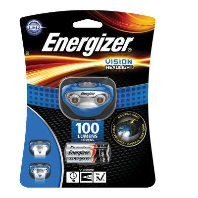 100-Lumen Headlight