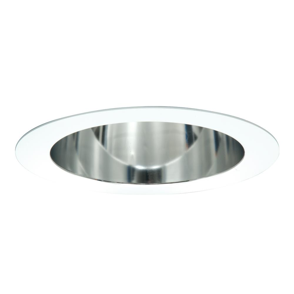 Halo 6 in clear recessed ceiling light reflector trim 470sc the clear recessed ceiling light reflector trim arubaitofo Image collections