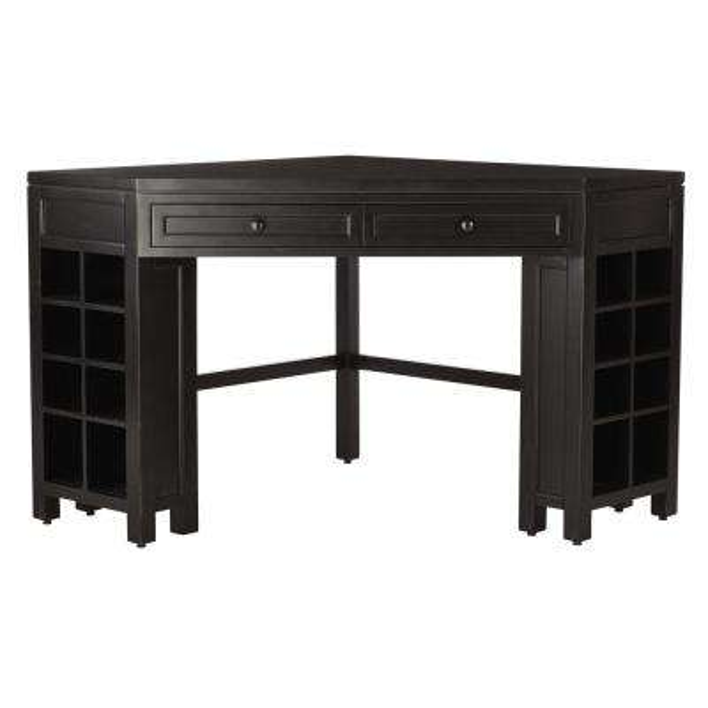 Silhouette Corner Craft Table