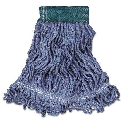 Medium Super Stitch Blend Mop with 5 in. Headband (Case of 6)