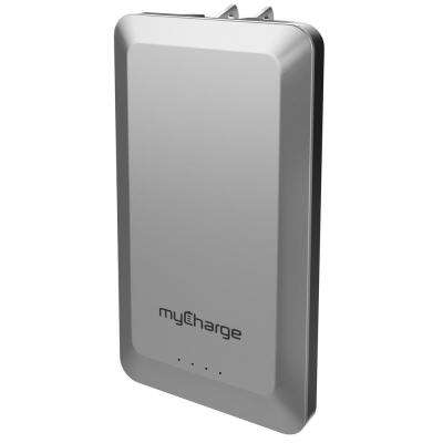 Home & Go Plus Powerful Portable Charger for Smartphone