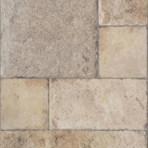 Tuscan Stone Sand 8 Mm Thick X 15