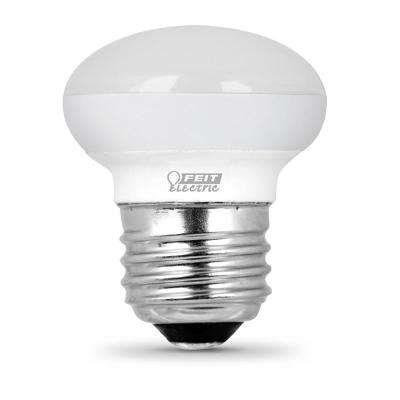 40-Watt Equivalent R14 Dimmable CEC Title 20 Compliant LED ENERGY STAR 90+ CRI Flood Light Bulb, Soft White