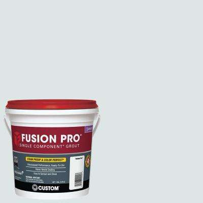 Fusion Pro #548 Surf Green 1 Gal. Single Component Grout