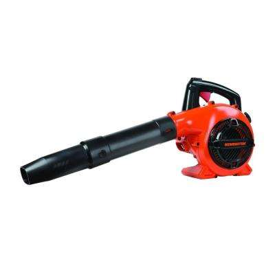180 MPH 400 CFM 2-Cycle 25cc Gas Handheld Leaf Blower