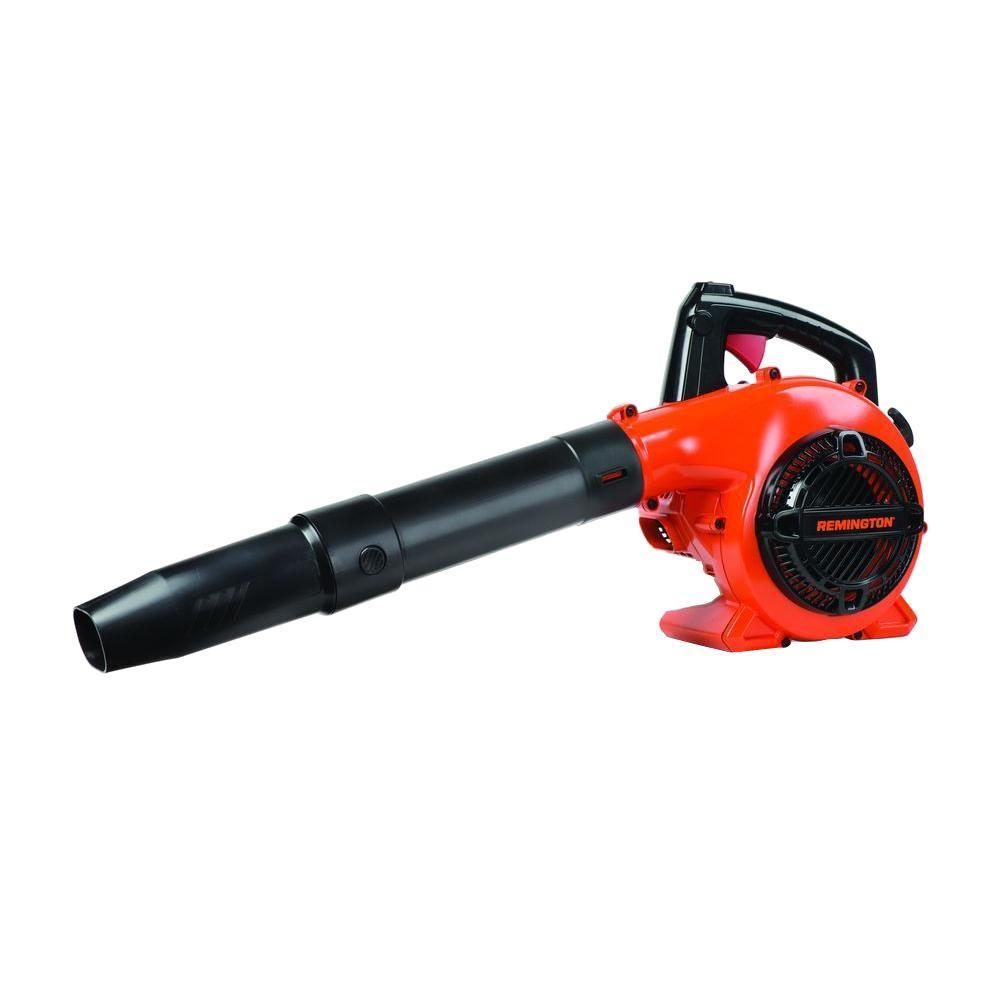 180 MPH 400 CFM 2-Cycle 25cc Gas Handheld Leaf Blower